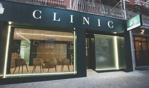 Centro de estética criolipólisis Madrid